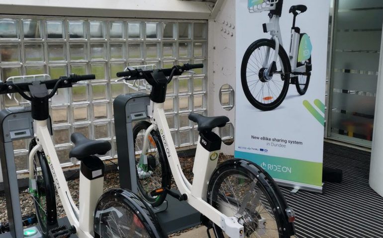 What's the Fastest Electric Bike under £1000?
